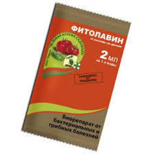 Фитолавин пластик 2мл.(ЗАС)