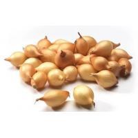 Картофель, лук-севок, чеснок